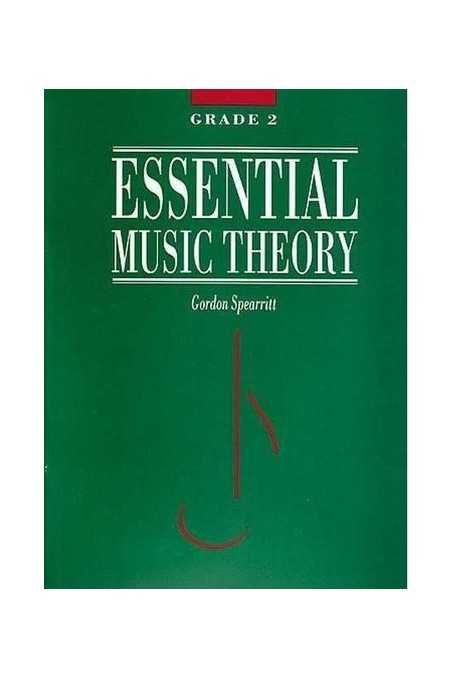 Spearritt, Essential Music Theory Grade 2