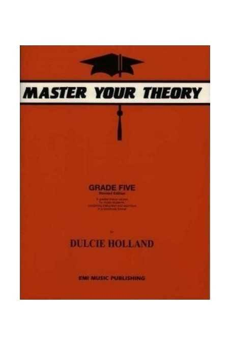Holland, Master Your Theory 5th Grade