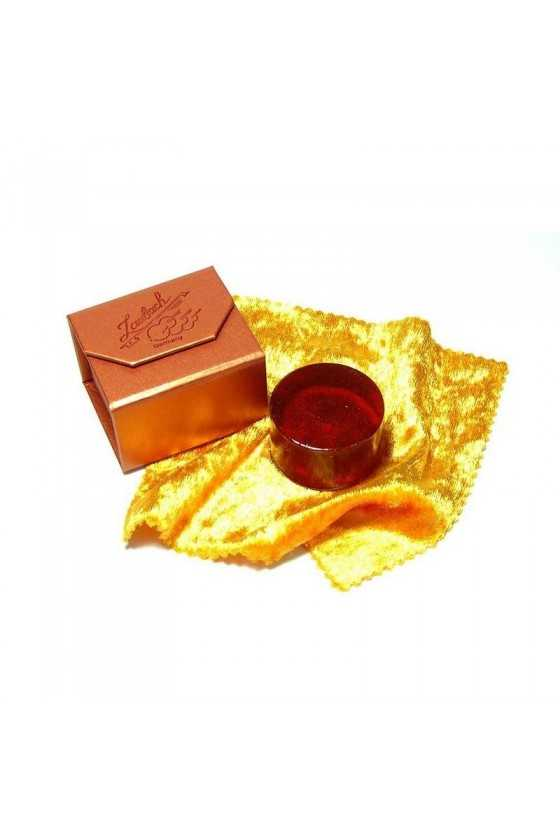 Laubach Gold Rosin For Violin