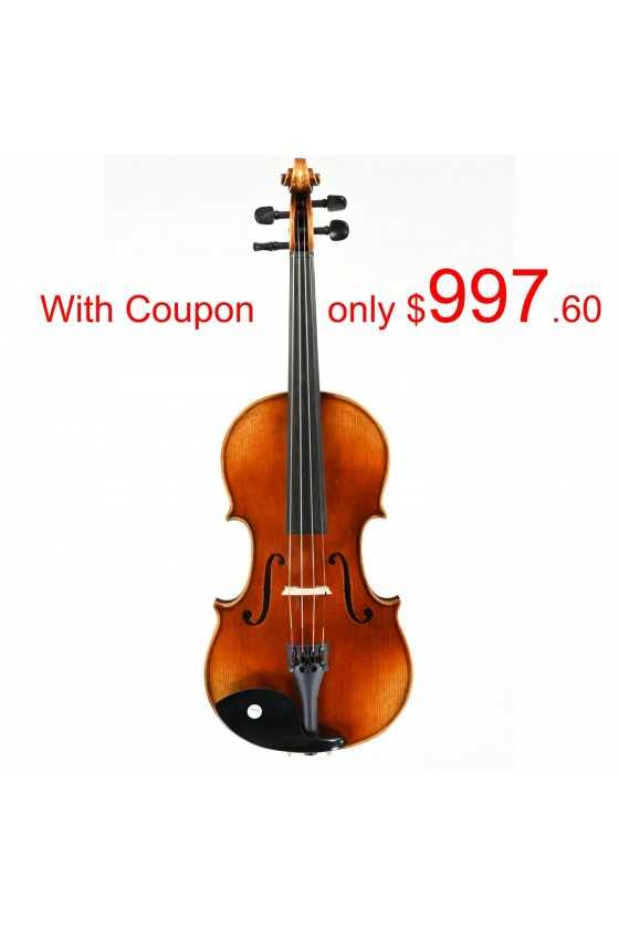 Amore Violin Outfit