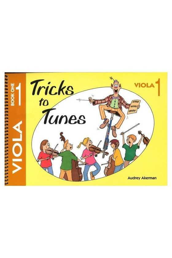 Ackerman Tricks to Tunes Viola