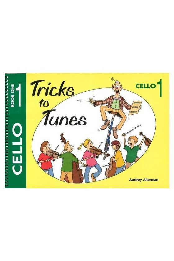 Ackerman Tricks to Tunes Cello