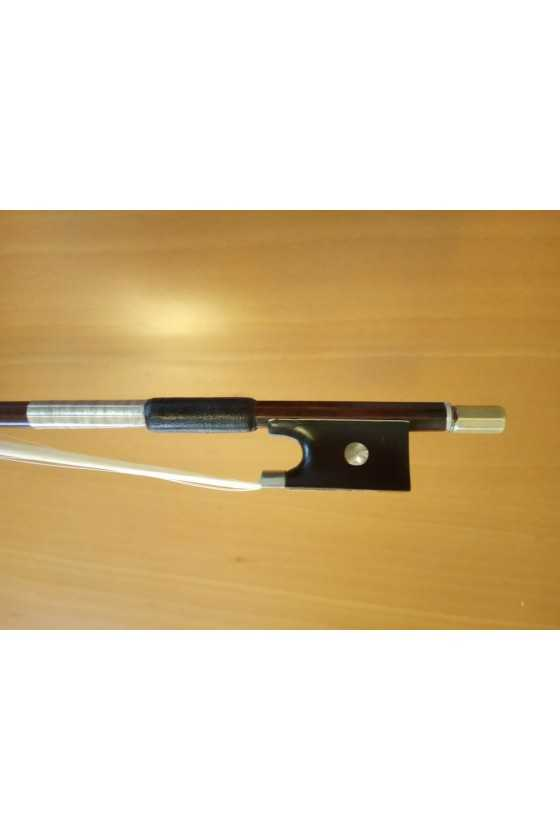 Violin Bow by Christian Wilhelm Knopf
