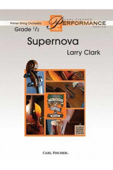Supernova by Larry Clark