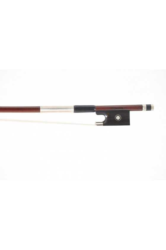 Pernambuco Violin Bow by Siqueira