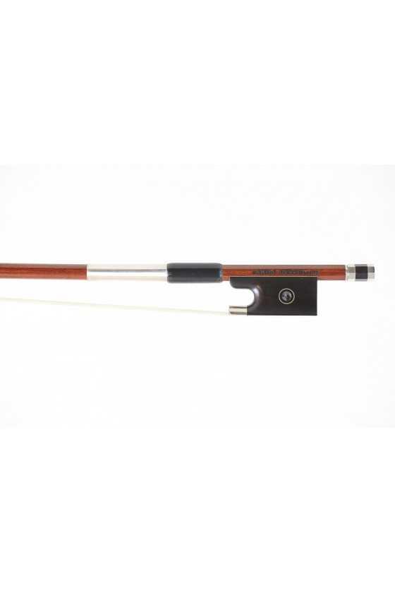 Pernambuco Violin Bow by Camilo Herculano