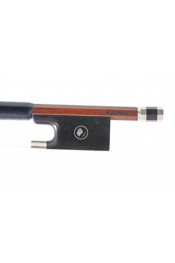 Pernambuco Violin Bow by S Trindade