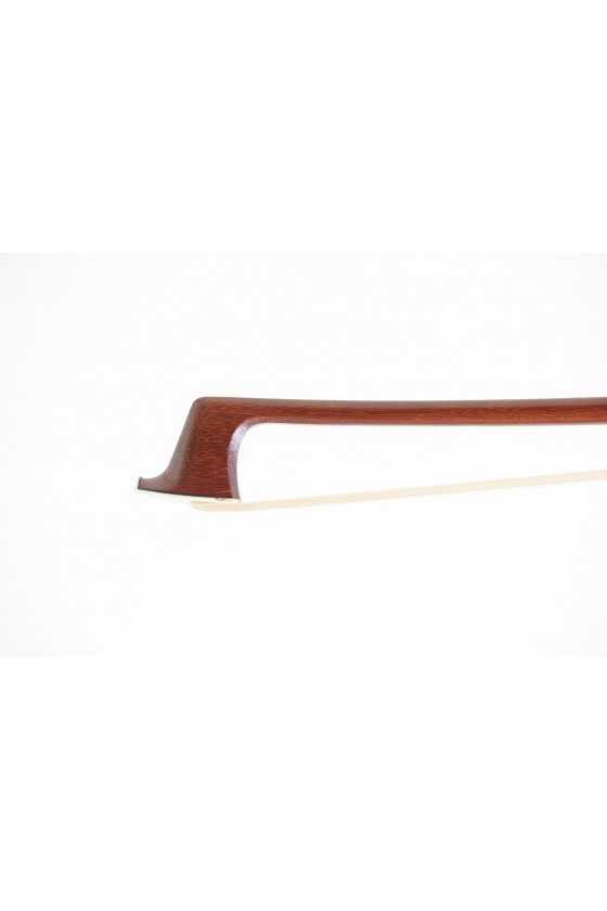 Pernambuco Violin Bow (2) by Camilo Herculano