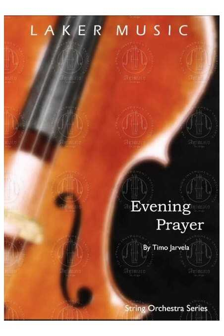 Jarvela, Evening Prayer (1.5)