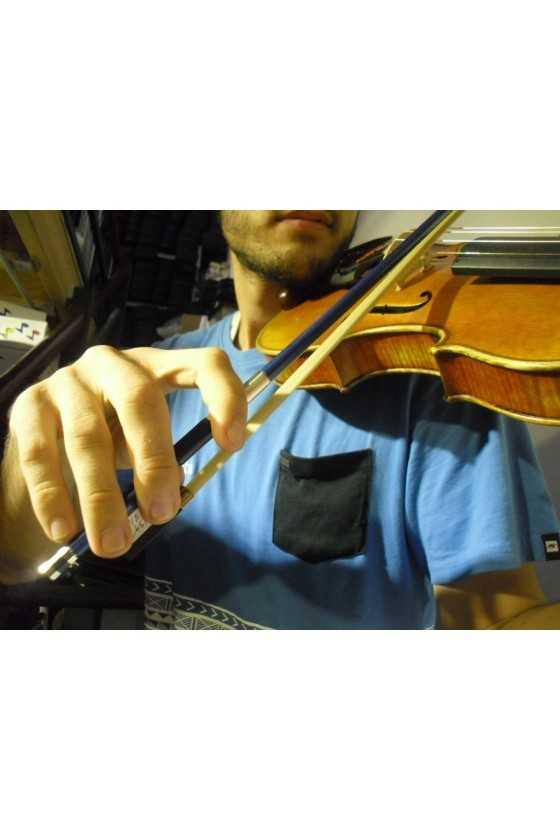 Phoenix Performer Carbon Fibre Coloured Violin Bow