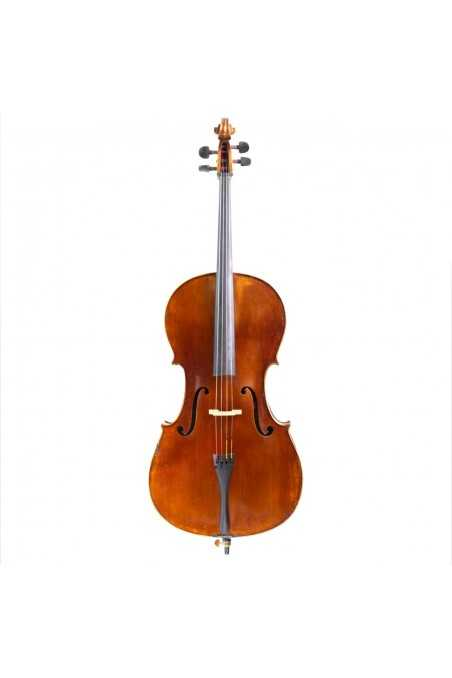 Cello by H. Denis