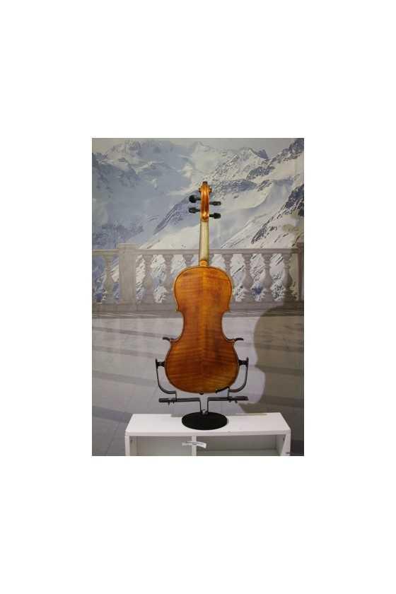 Rene Quenoil Violin