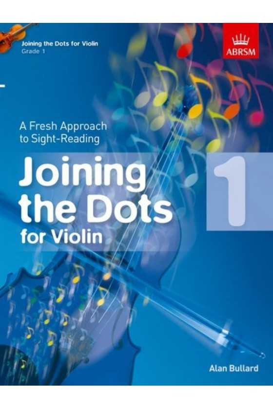 ABRSM, Joining the Dots for Violin Grade Books