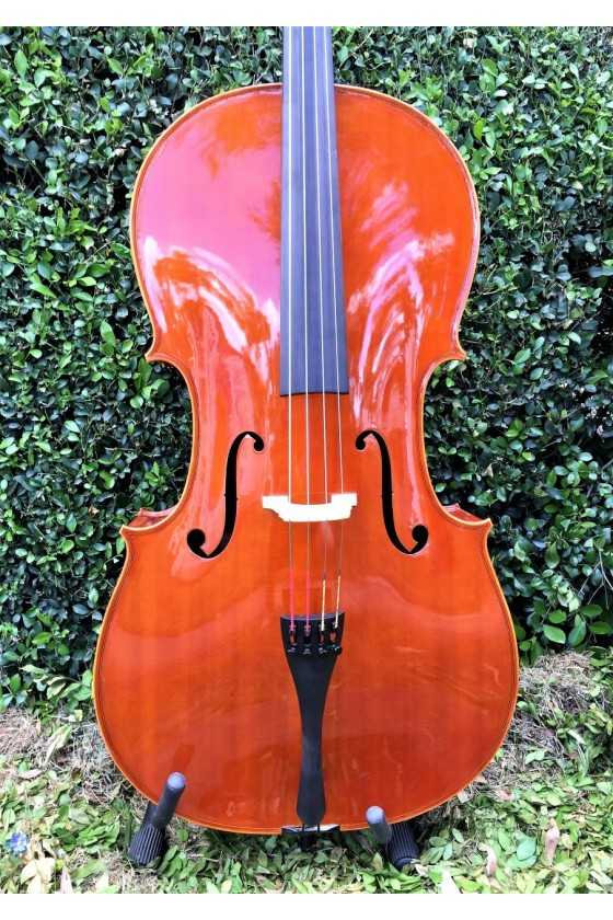 KG80 Cello Outfit - Price varies with size
