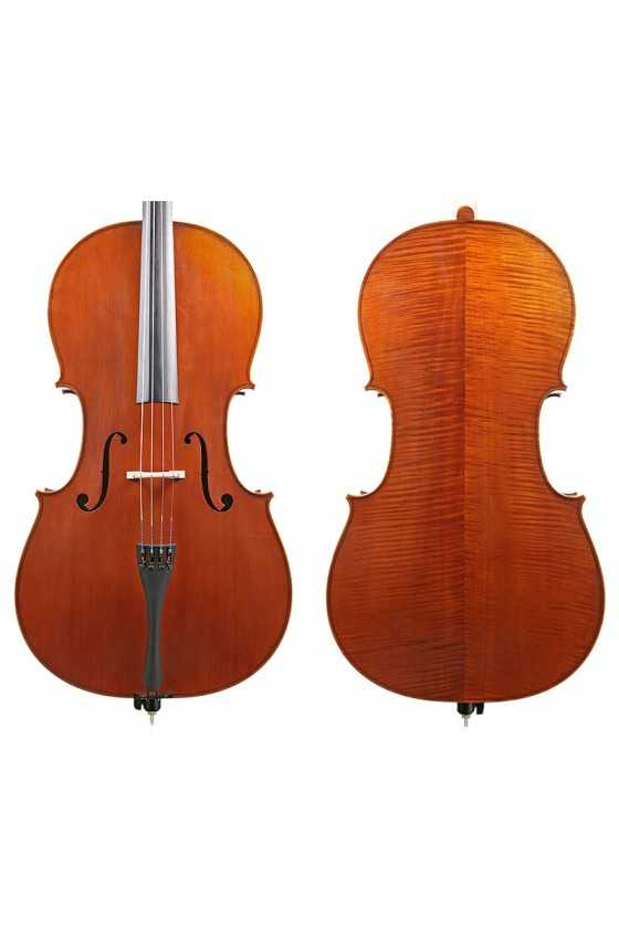 KG100 Cello Outfit - Price varies with size