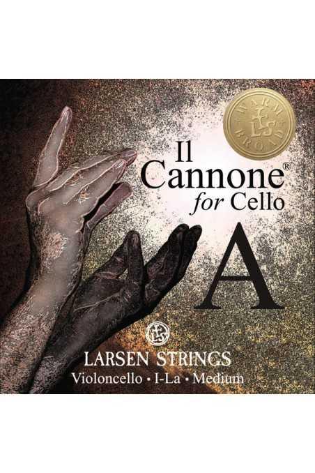 Larsen Il Cannone Cello A String