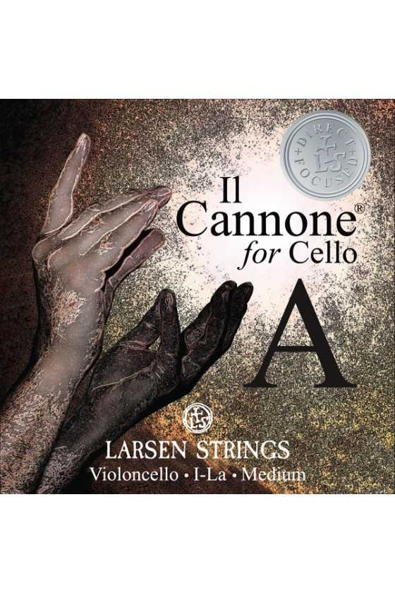 Larsen Il Cannone Cello A String
