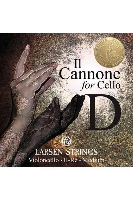 Larsen Il Cannone Cello D String