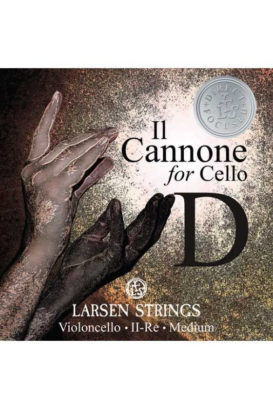 Larsen Il Cannone Cello D String