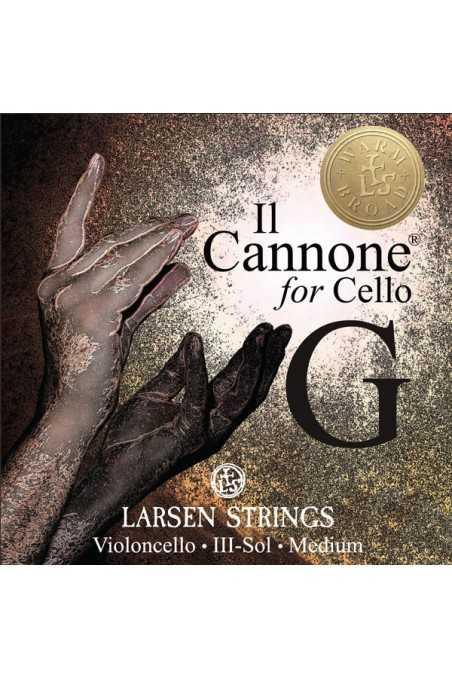 Larsen Il Cannone Cello G String