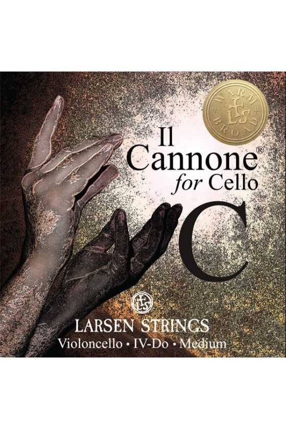 Larsen Il Cannone Cello C String