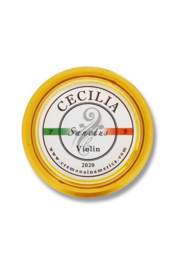 Cecilia Sanctus Rosin