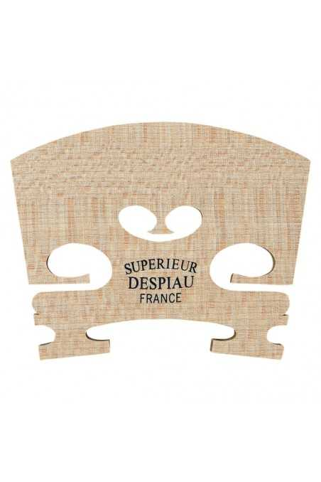 Aubert or Despiau Viola Bridges