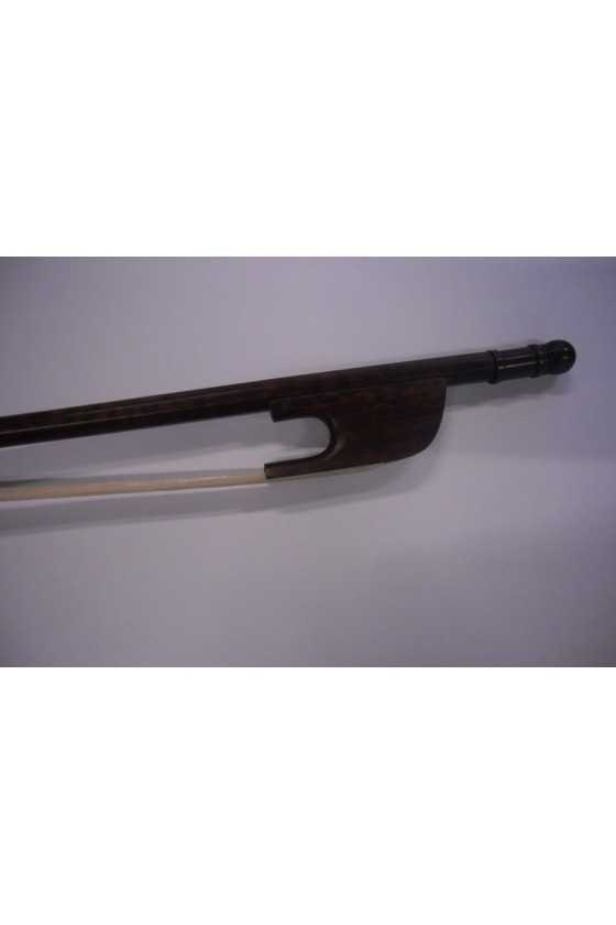 Baroque Cello Bow- Snakewood