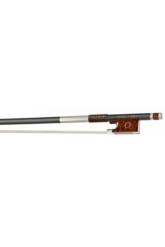 Arcus T8 Silver Violin Bow