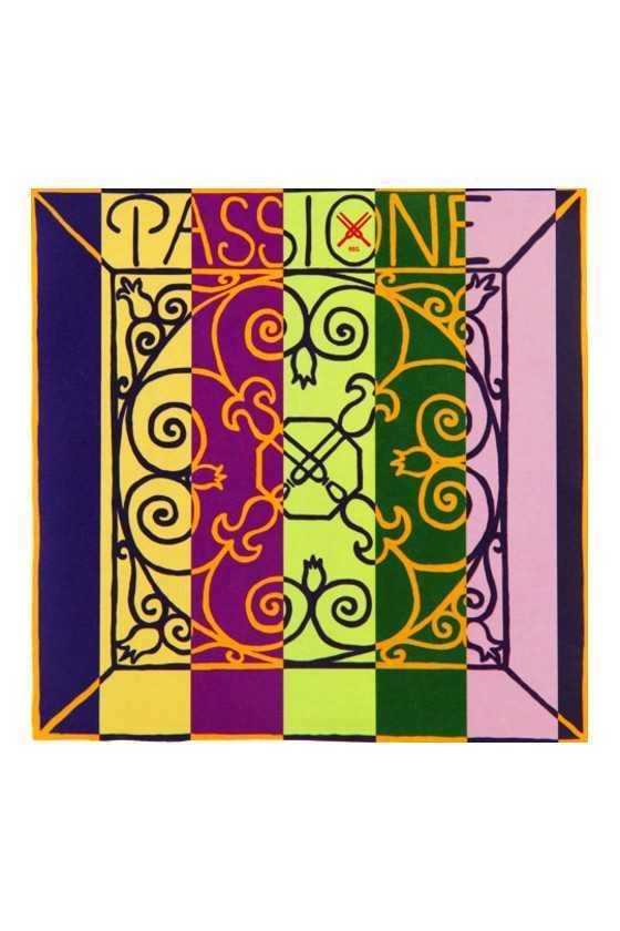 Passione Solo D Violin String