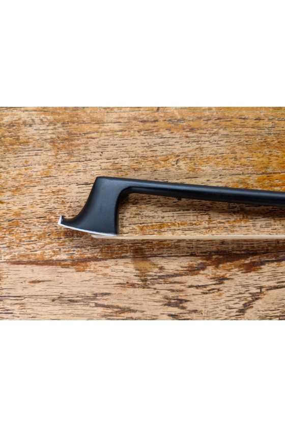 Black Pearl Carbon Fiber Violin Bow