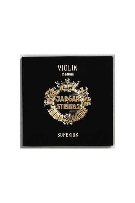 Jargar Superior 4/4 Violin E String