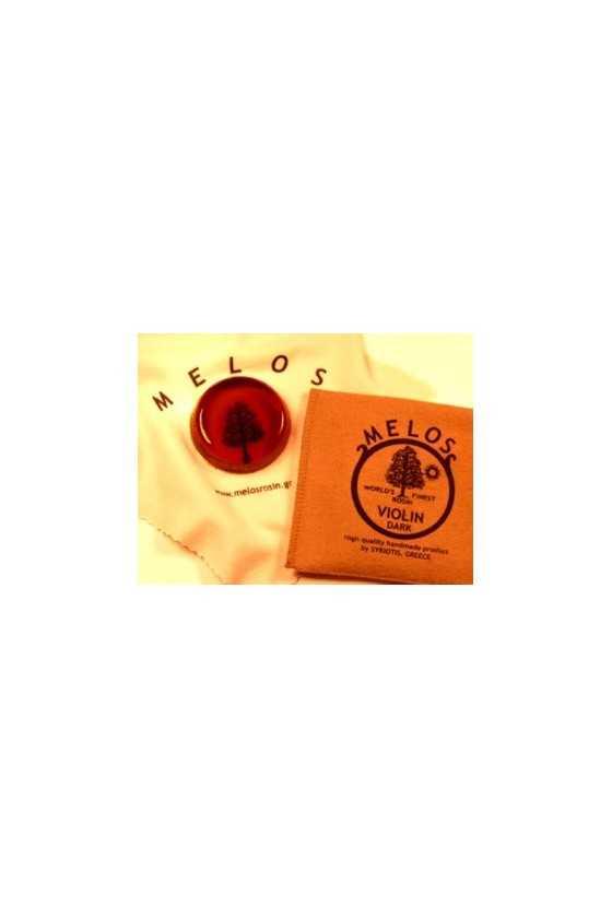 Melos Light/Dark Violin Rosin