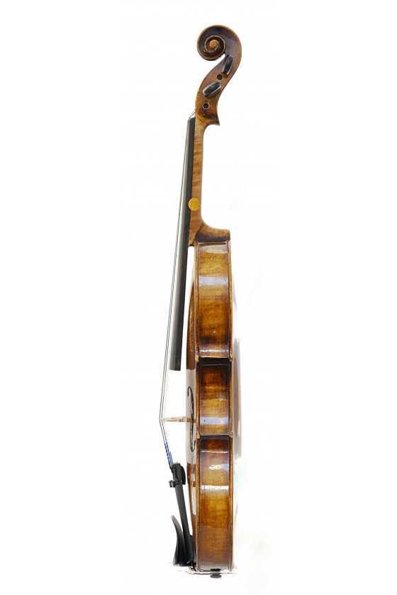 Europe Violin c 1900