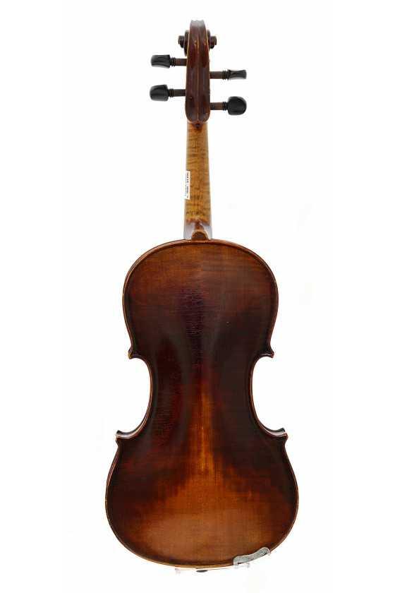 French Violin c 1920