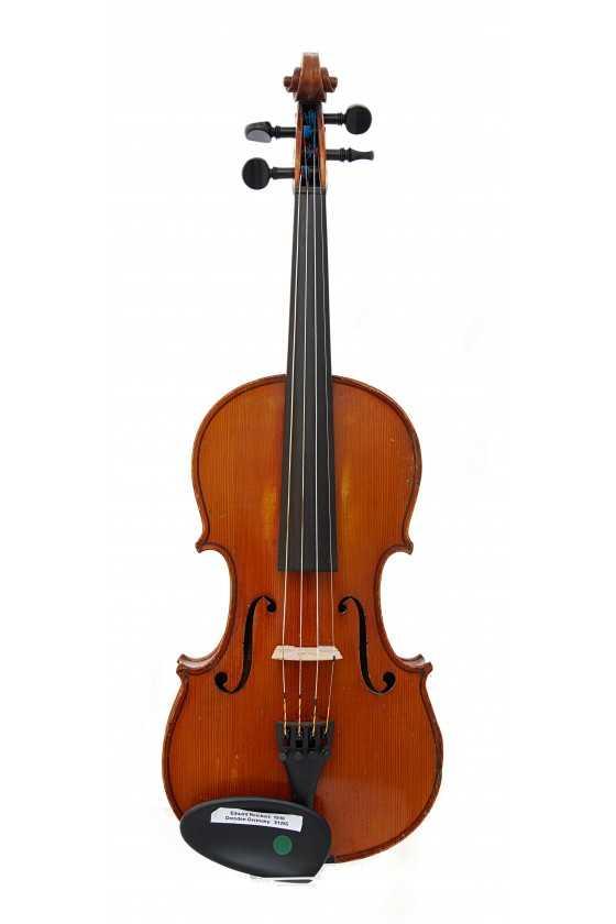 Eduard Reichert 1910 Violin Dresden Germany