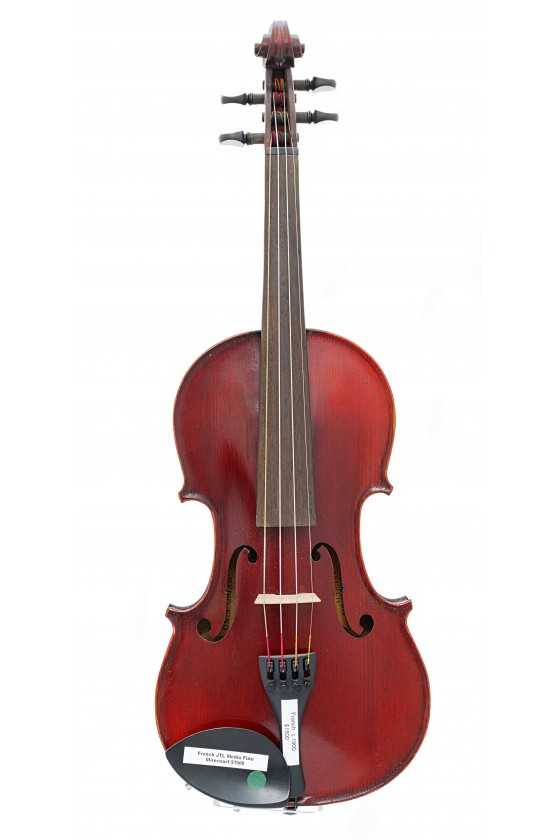 French JTL Medio Fino Violin Mirecourt