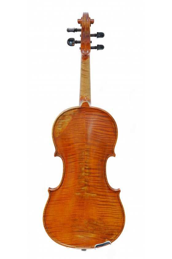 4/4 Strad Violin Replica Animato 2010