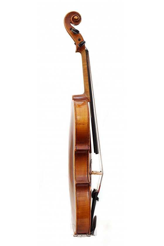 Czech c 1920 Strad Model Violin
