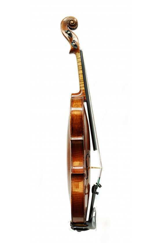 7/8 Thomas Challoner Violin c 1790 Chester, England