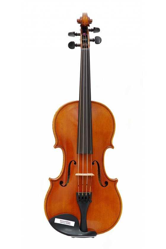 Konrad Kohlert Violin German 2014