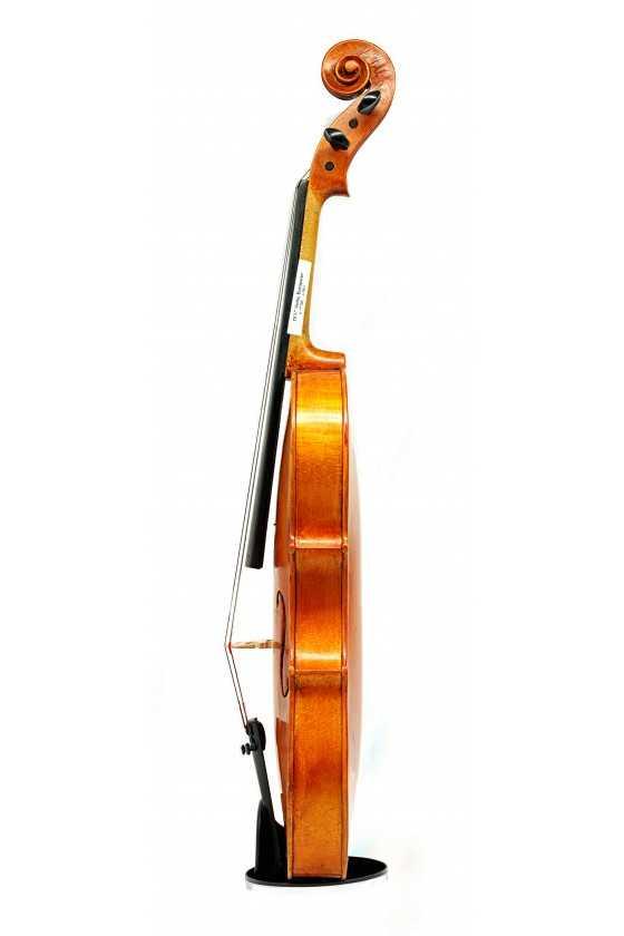 """15 1/2"""" Viola European c 1950"""