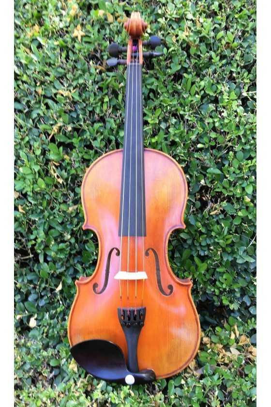 Scott Cao Scarampella Copy Violin