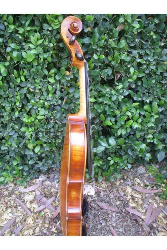 Amati Replica Violin Outfit
