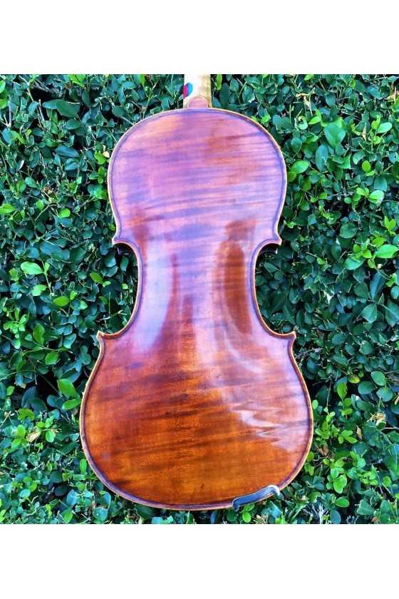 Léon Bernardel 1899 violin
