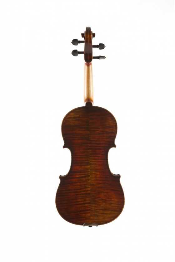 Jean-Pierre Lupot Violin By Eastman