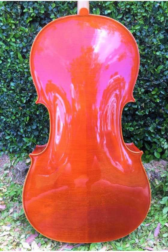 KG Classique Cello Outfit - Price Varies Depending on Sizes