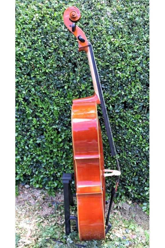 KG Classique Cello Outfit