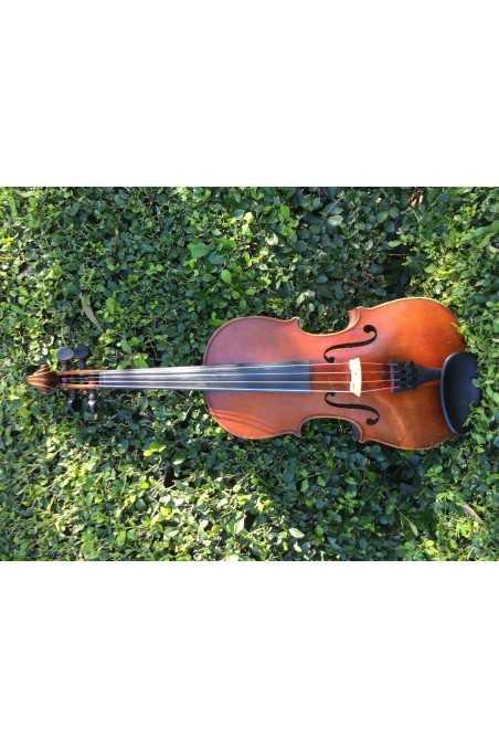 "European unlabelled 13"" viola"