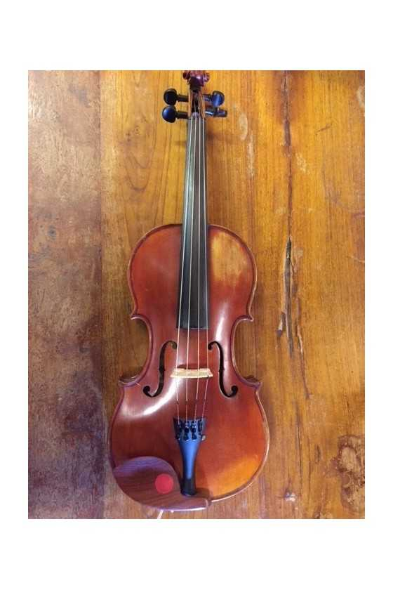 French Mirecourt Viola c. 1920s 15""